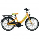 Falter Kinder-/Jugendfahrrad FX 203 ND Wave  20 Orange...