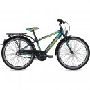 Falter Kinder-/Jugendfahrrad FX 403 ND Diamant  24...