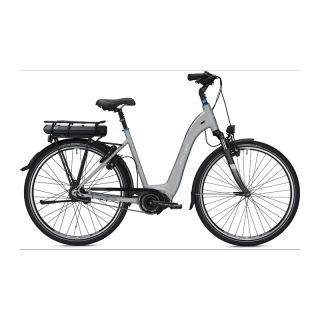 Falter E-Bike E 8.8 FL Wave M(52) 28 Silber Matt 17