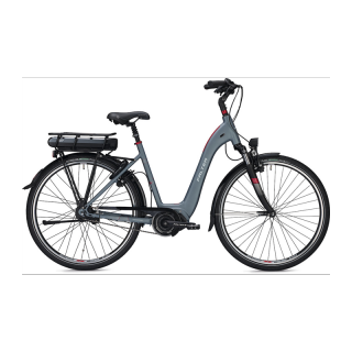 Falter E-Bike E 8.8 RT Wave S(48) 28 Anthrazit Matt 17