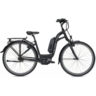 Falter E-Bike E 9.0 RT Wave Trend L(55) 28 Matt Schwarz 17