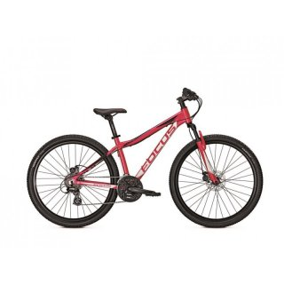 Focus WHISTLER CORE DONNA 27 21G HE 27 rhodaminered 44M