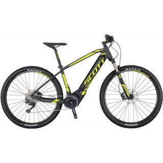 SCOTT Bike E-Aspect 920 XL -