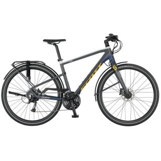 SCOTT Bike Silence 30 Men L -